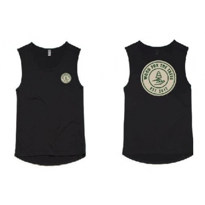 Wood For The Trees Supporters Tank - Womens
