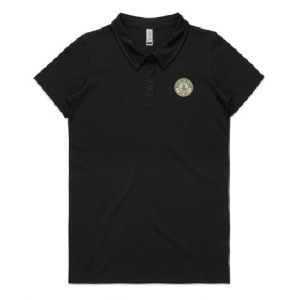 Wood for the Trees - Womens Polo